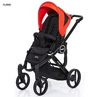 Детская прогулочная коляска ABC Design Mamba Plus 2016