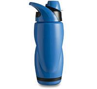 Бутылка для воды с носиком Синяя,спортивная бутылка