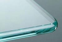 Обработка торцов стекла