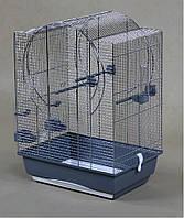 Inter-Zoo Emma клетка для птиц 45x32x64 см.