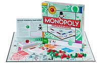 Настольная игра монополия экономическая игра. Классическая. Качество