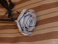 Кованая роза модель №26