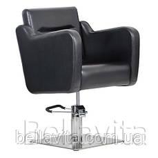 Перукарське крісло Lux, фото 3