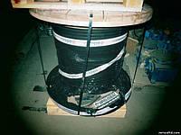 VEROTOP 32мм специальный стальной канат для буровой установки Bauer BG28, BG36, BG40