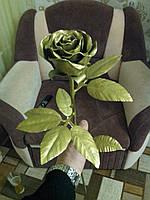 Кованая роза модель №109