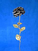 Кованая роза модель №178