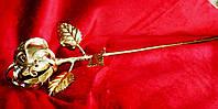 Кованая роза модель №153