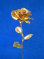 Кованая роза модель №245