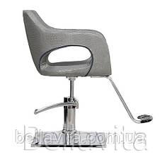 Парикмахерское кресло Bresso, фото 2