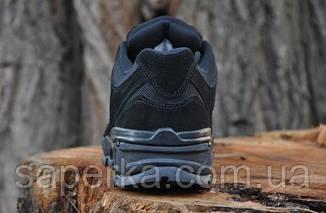 Армейские тактические ботинки trooper 2,5 дюйма black Mil-Tec, фото 2