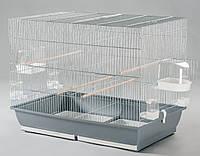 Inter-Zoo Клетка 780*475*600 MESSI ZINC