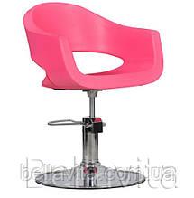 Перукарське крісло Prato