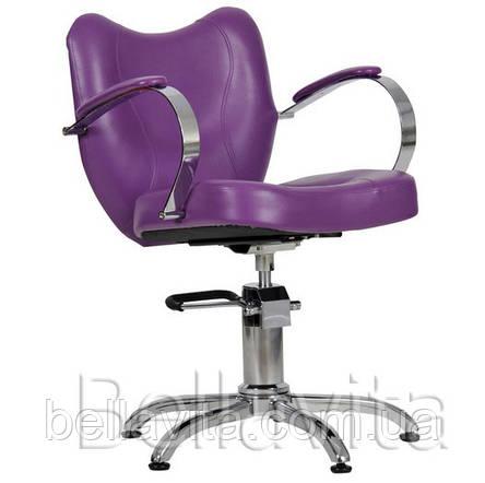 Перукарське крісло Retro, фото 2