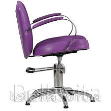 Парикмахерское кресло Retro, фото 2