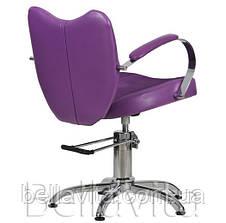 Парикмахерское кресло Retro, фото 3