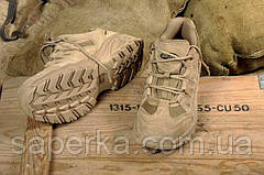 Военные мужские ботинки trooper 2,5 дюйма coyote Mil-Tec, фото 2