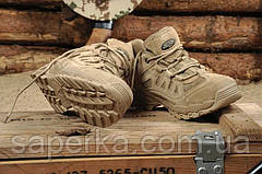 Военные мужские ботинки trooper 2,5 дюйма coyote Mil-Tec, фото 3