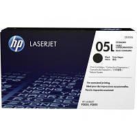 Картридж HP LJ  05L P2035/P2055d/2055dn Economy (CE505L)