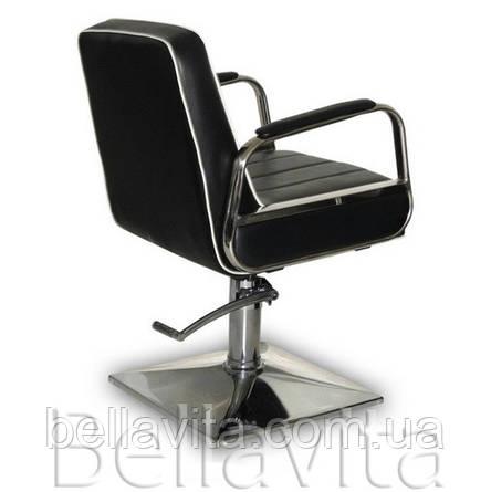 Парикмахерское кресло Cuba, фото 2