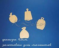 БОЧОНОК (маленький) заготовка для декупажа и декора