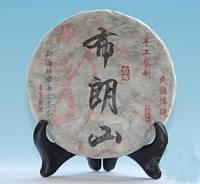 Чай Шен Пуэр Бу Лан Шань «Янь Хай» 2010 Год,  От 10 Грамм, фото 1