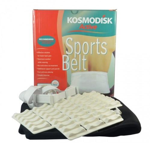 Лечебный пояс Kosmodisk Active (космодиск актив)