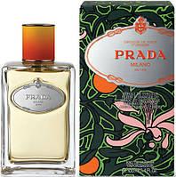 Женская парфюмированная вода Prada Infusion de Fleur d`Oranger, 100 мл