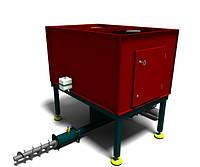 Бункер топливоподачи для Пеллеты МПТ 005