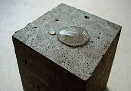 Способы обработки бетона