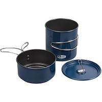 Набор посуды GSI Outdoors Double Boiler.