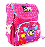 Ортопедический ранец для девочки Furby