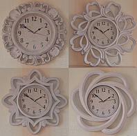 Новое поступление красивых и оригинальных настенных часов