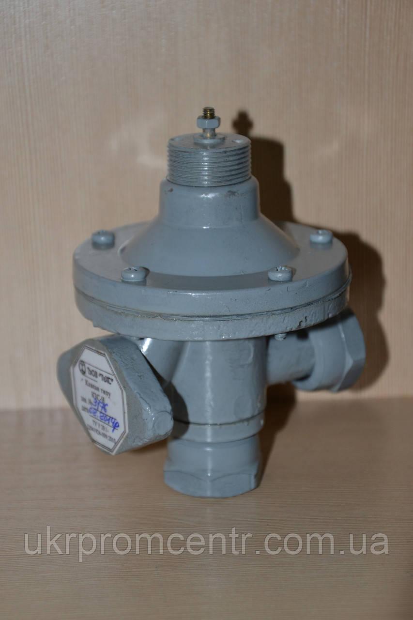 Клапан предохранительный сбросной КЗВ-Н, КЗВ-25, КЗВ-50