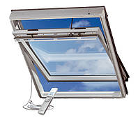Мансардное окно VELUX GGU INTEGRA 007021, 78х140 cм(М-08)