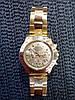 Часы Rolex Daytona(Ролекс Дайтона) Gold (кварц), фото 2