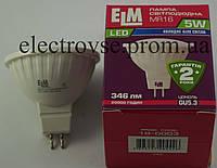 Electrum (ELM) MR-16 5W 4000K