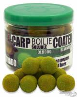 Бойлы насадочные Haldorado Soluble 18 мм  70 гр  пылящие  Зеленый перец