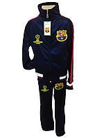 Спортивный костюм подросток Barcelona Турция