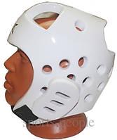 Шлем для тхэквондо, пенопоролон, S, M, L, XL, разн. цвета., фото 1