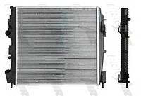 Радиатор Renault Kangoo 03-> 1.5dCI 8200072712