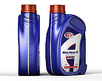 Agrinol Moto Racer 2T  (Mineral) канистра п. 20дм