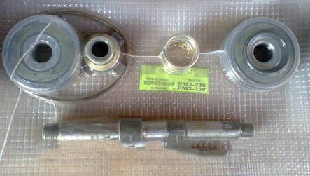 Ремкомплект водяного насоса ЯМЗ-236/238 (нов.обр.), фото 2