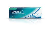 Торические контактные линзы Dailies Aqua Comfort Plus Torik 30-шт.