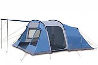 Палатка PINGUIN INTERVAL 4 синий