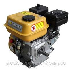 Двигатель Forte F-200G