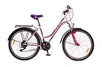 Дамский велосипед OMEGA 26'' 2018