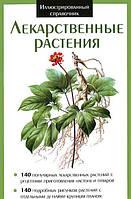 Лекарственные растения, 978-609-456-142-9