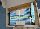 Радиатор Peugeot 605, Citroen XM (Y3) 2.0 литра MT с 1989  года (Van Wezel, Бельгия), фото 5
