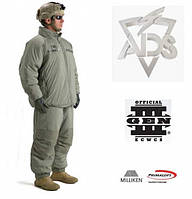 Kомплект куртка + штаны Gen III level 7 ECWCS