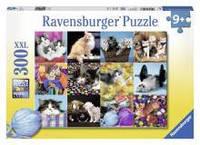 Пазлы животных Кошки' Ravensburger RSV-131976